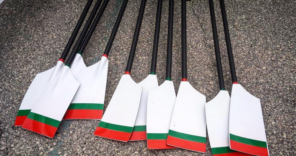 Three Portuguese in the finals of the Rowing World Cup