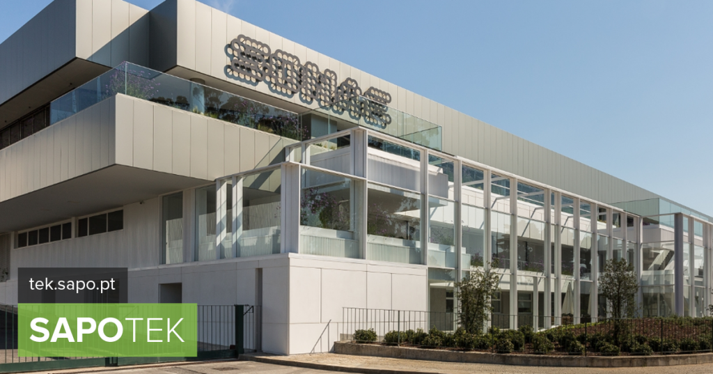 Sonae invests more than 100 million euros in innovation in 2018 - Business