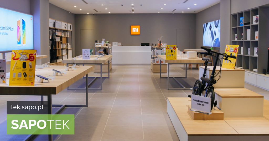 Xiaomi to open its first official store in Portugal - Business