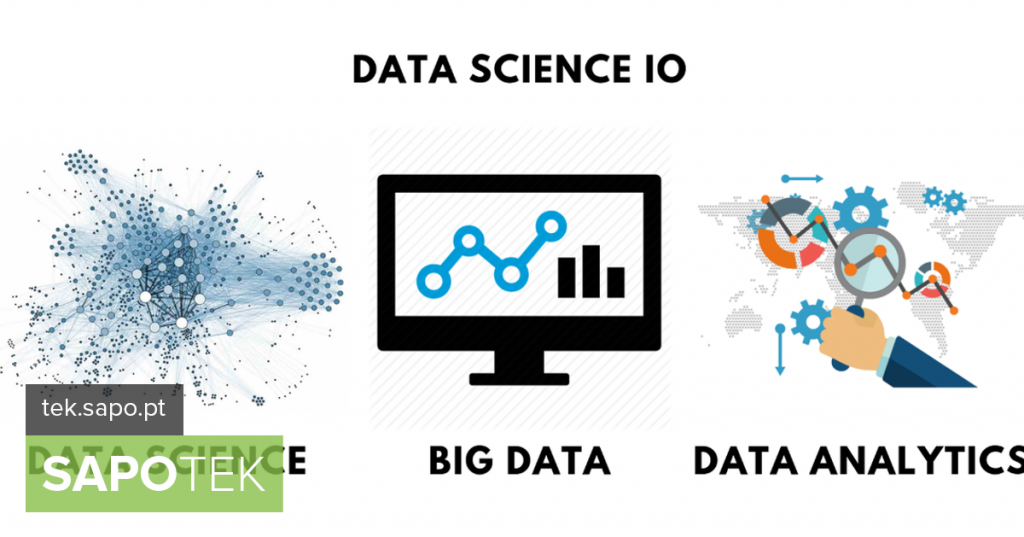 Porto receives event on Data Analytics, Big Data and Data Science - Expert