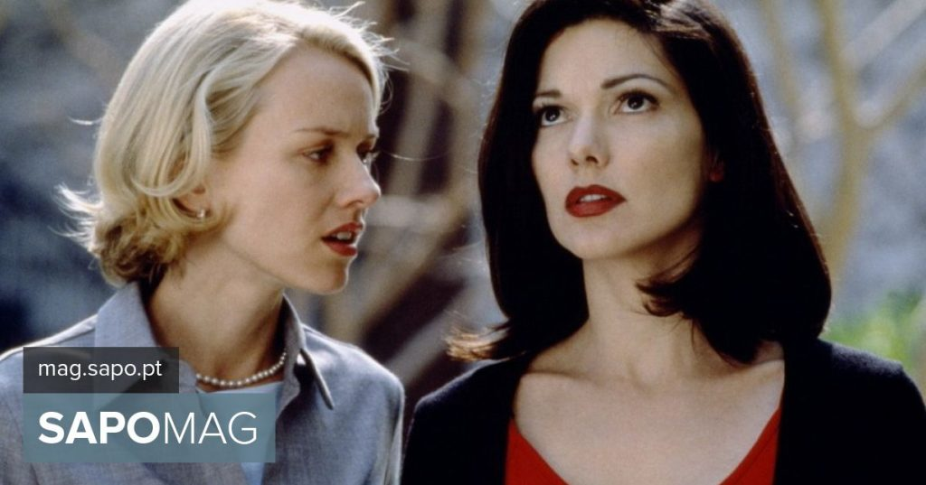 """30 before 30: """"Mulholland Drive"""", 18 years between dreams and reality - News"""