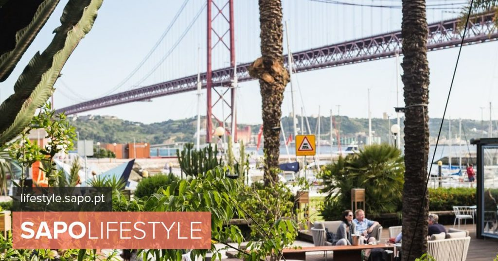 8 restaurants to enjoy on Sundays in Lisbon (Sol included) - Chefs and Restaurants