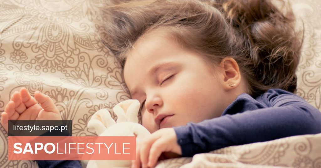 A good mattress can reduce insomnia in childhood. Know the tips of a specialist - Child