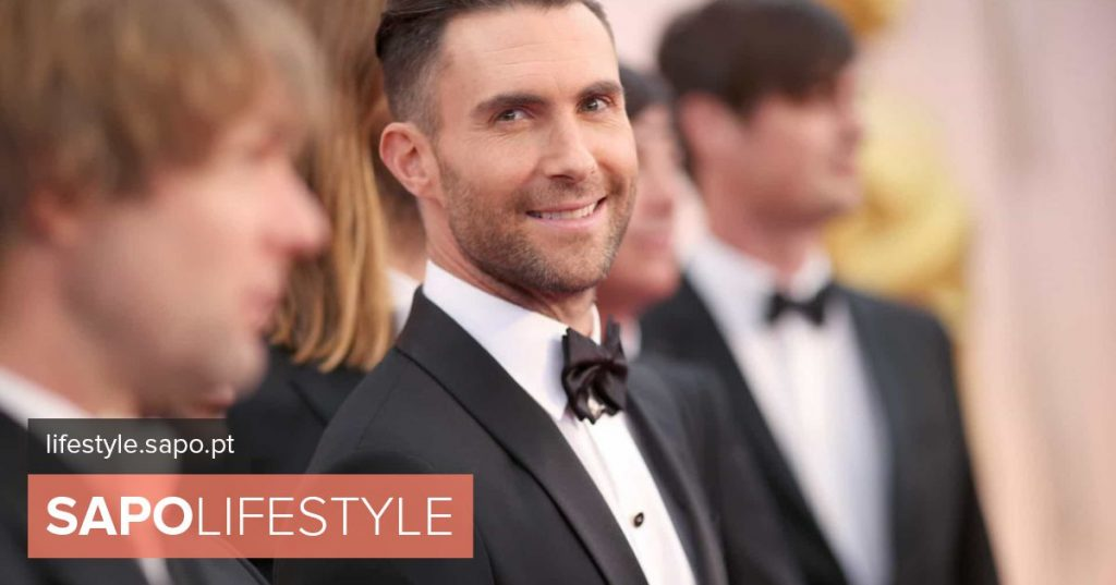 Adam Levine says goodbye to mansion in Beverly Hills |