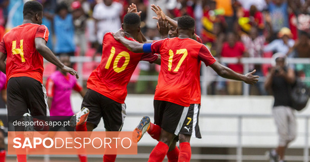 African Nations Cup: Thirty-two editions of CAN with Angola brand