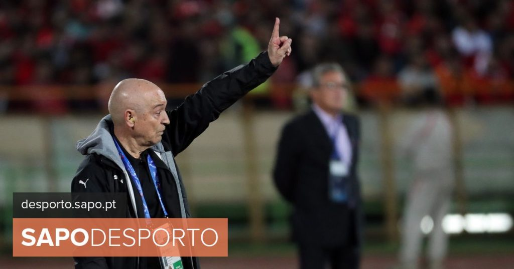 Al Sadd, by Jesualdo Ferreira, in the & quot; Eighth & quot; of the Champions League of Asia