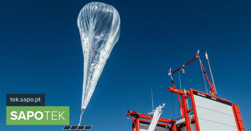 Alphabet balloons have taken the internet to Peru's earthquake victims in 48 hours - Internet