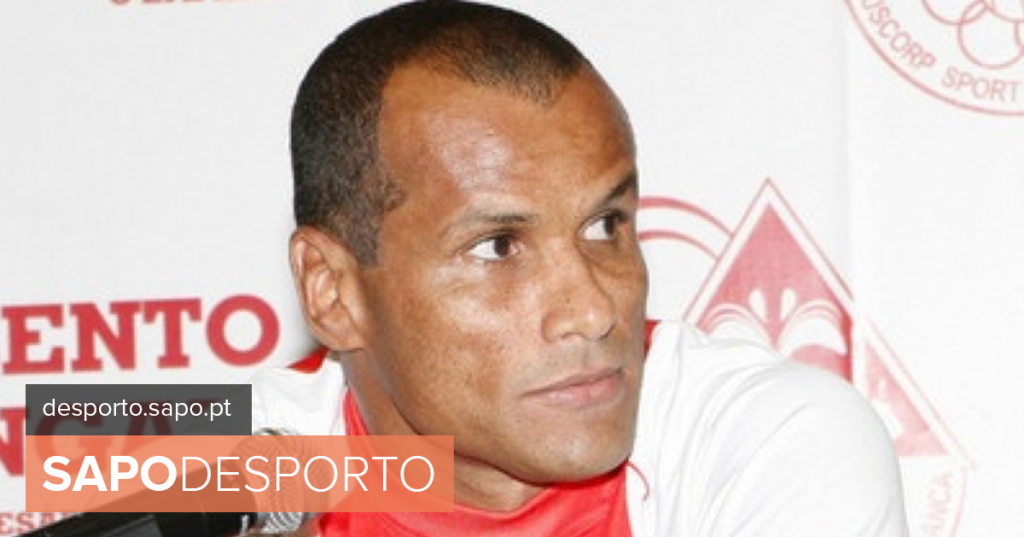 Angolan federation without proof of payment to Rivaldo