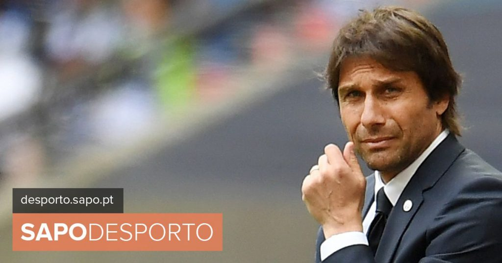 """Antonio Conte: """"It's going to start a new chapter in my life"""""""