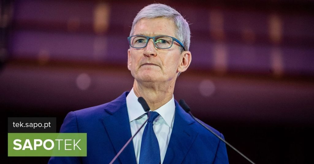 Apple bought between 20 and 25 companies in the last six months - Business