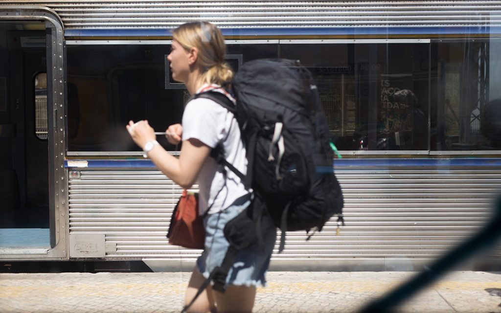 Are you 18 and want to do a free Interrail this summer? Registration starts today - The Economic Journal