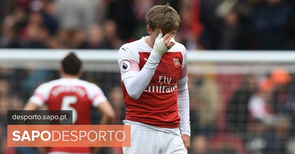 Arsenal almost out of Champions and Chelsea secures top 4