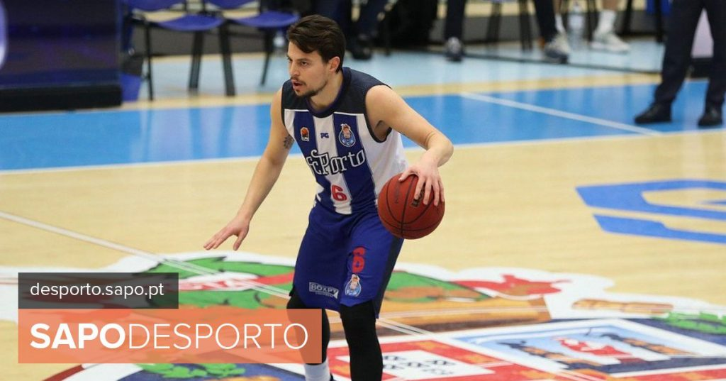 Basketball: Dragon hits the wall again & # 039; called Oliveirense and ends series of 14 victories in a row