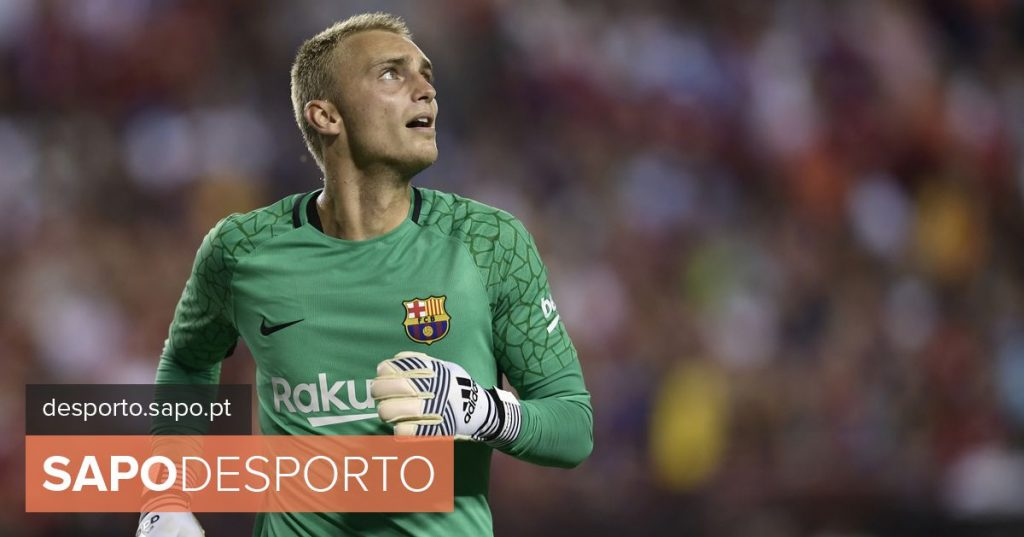 Benfica and FC Porto watch for Cillessen - Football