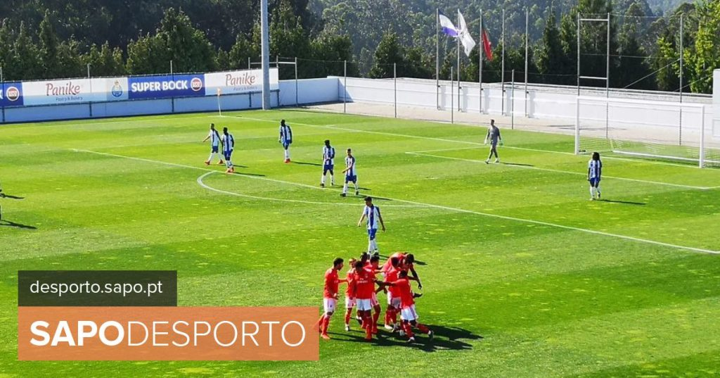 : Benfica beat FC Porto and rise to the top - Football