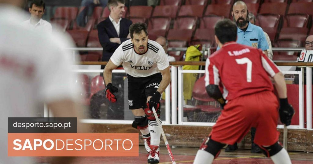 Benfica surprised in the Light by the penultimate classified - Modalities