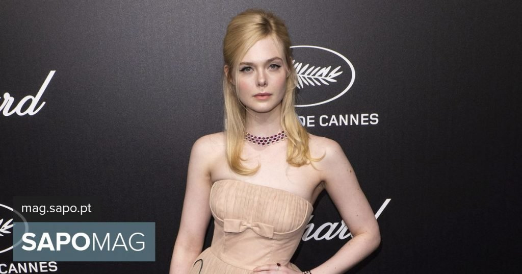 Cannes Film Festival: Elle Fanning fainted because of tight dress