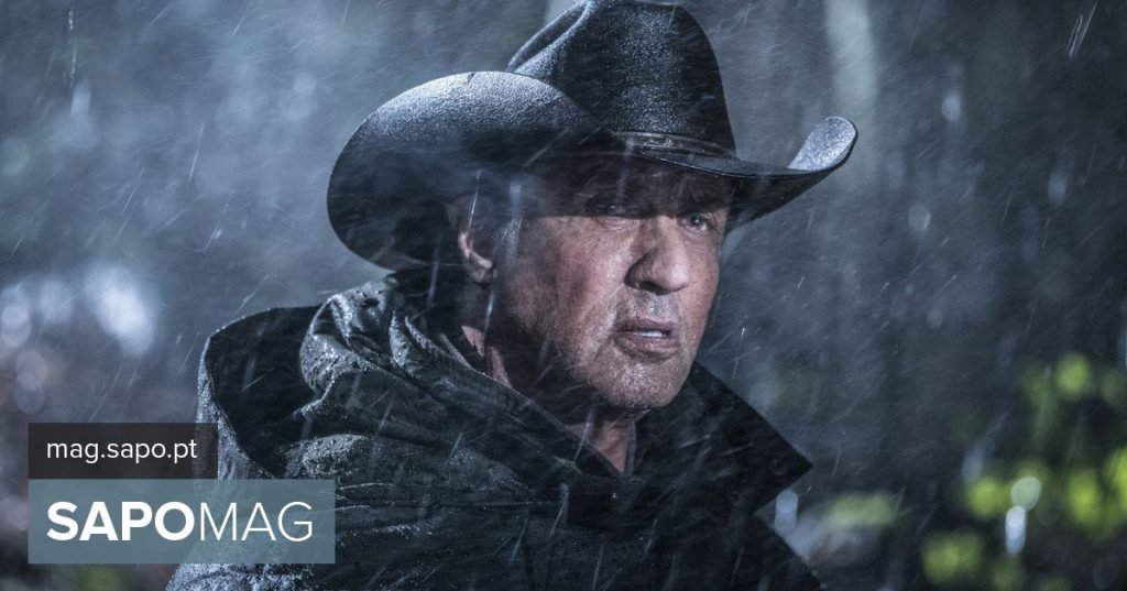 Cannes will see Rambo: film festival honors Stallone - News
