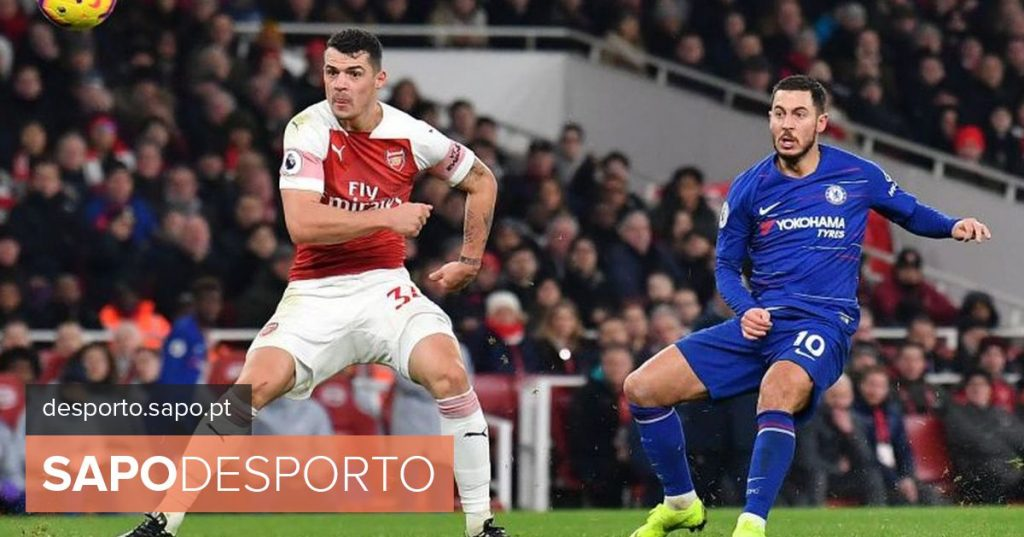 Chelsea tries the fifth European title, Arsenal the second in English final