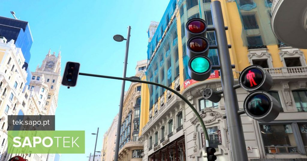 City of Vienna will introduce smart traffic lights on the roads - Computers