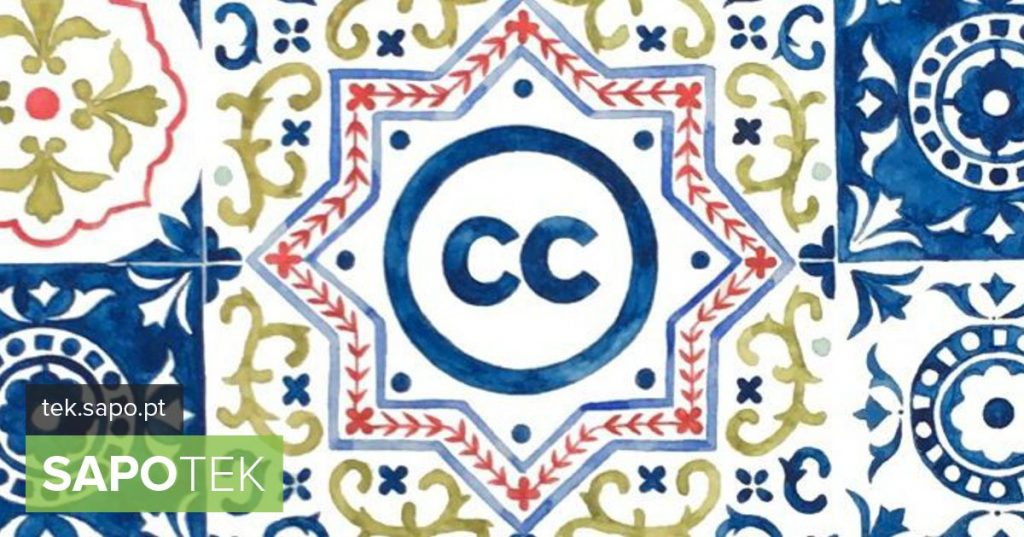 Creative Commons Community with meeting scheduled for Lisbon - Site of the day