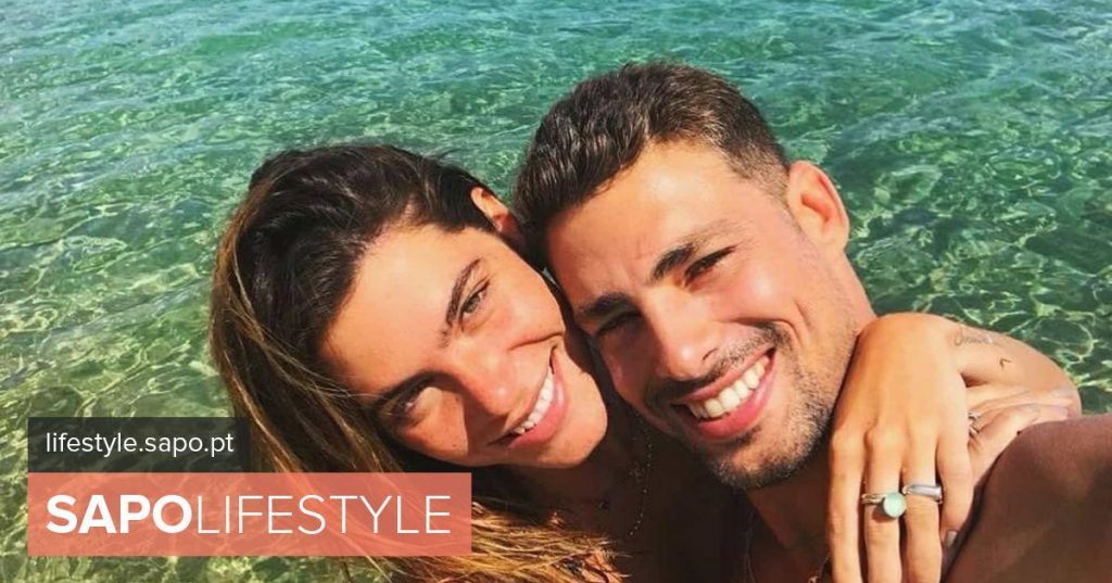 Cymã Reymond's wife, Mariana Goldfarb, reveals fight against anorexia - Current Affairs