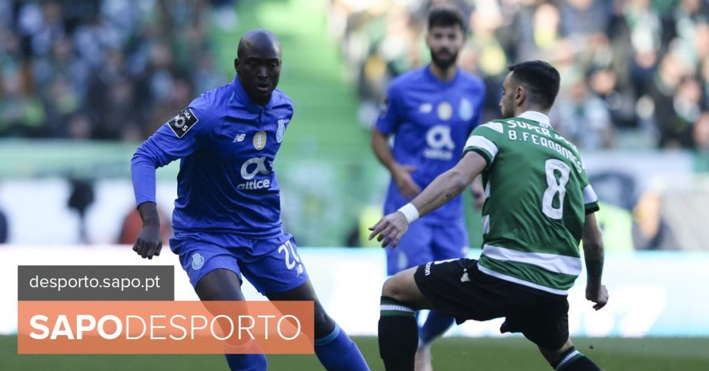 """Danilo and the duel with Bruno Fernandes: """"It is up to me to limit his actions to the maximum"""""""
