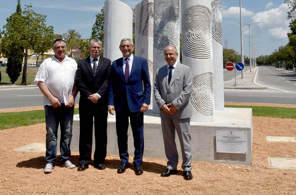 Diversity and union mark May 1 in Loulé - Jornal diariOnline Região Sul
