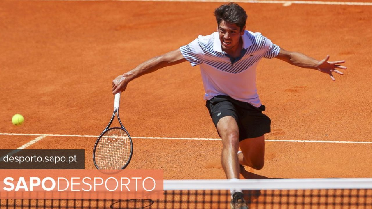 Estoril Open Coach Joao Domingues Says Tsitsipas Is Not Djokovic Or Nadal Portugal S News