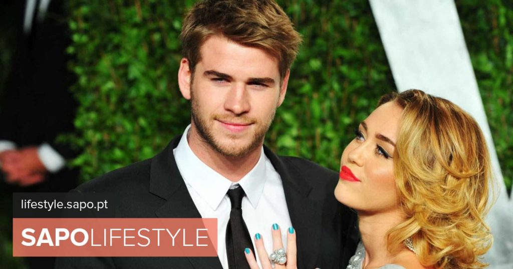 """For Miley Cyrus and Liam Hemsworth dogs are like """"children"""" - Current Affairs"""