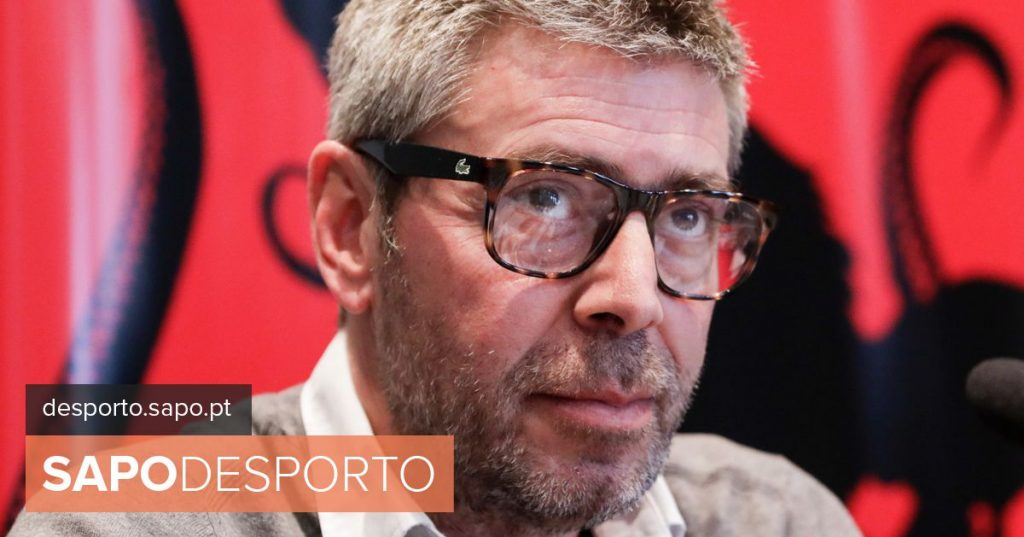 """Francisco J. Marques: """"Bruno Lage, in the league, is better than Pep Guardiola"""""""