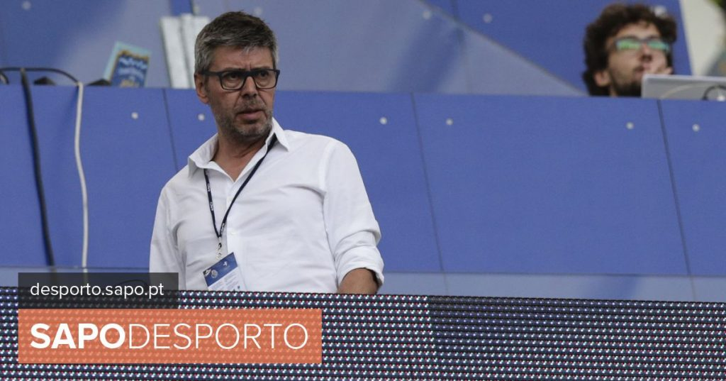 """Francisco J. Marques: """"There is a resumption of proximity between Benfica and Sporting"""" - Football"""