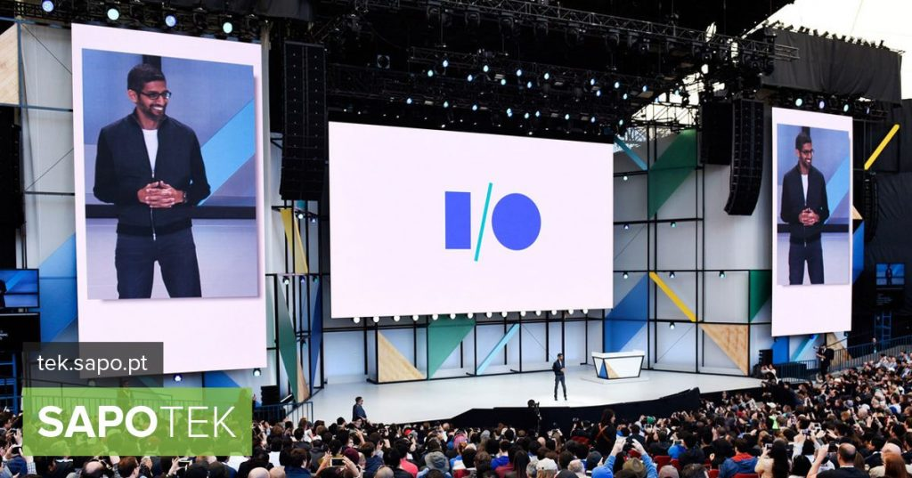 Google I / O: What are the technological innovations? - Internet