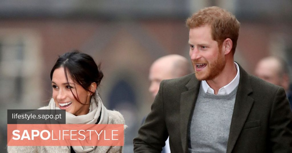 Harry and Meghan, a modern couple who seduces the world