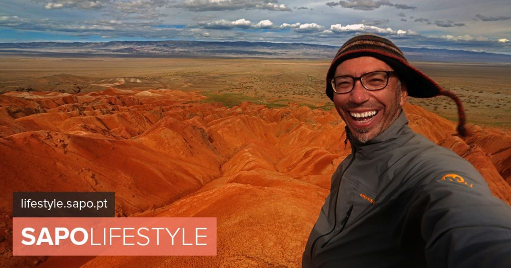 He is passionate about people and in nine years has visited 84 countries (only) to photograph them - Current
