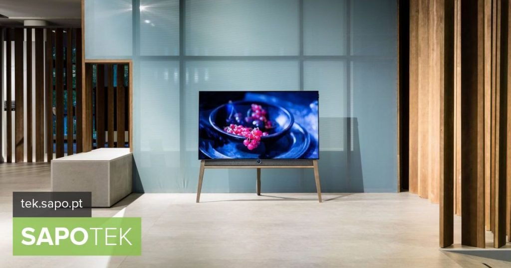 Huawei may be working on an 8G TV supported by 5G connectivity - Equipment