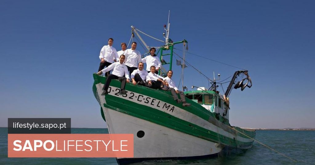 In May, the Algarve will have an invasion of chefs - Current