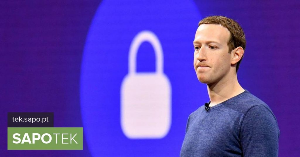 In addition to the fine, Facebook may have to put executives on privacy issues - News