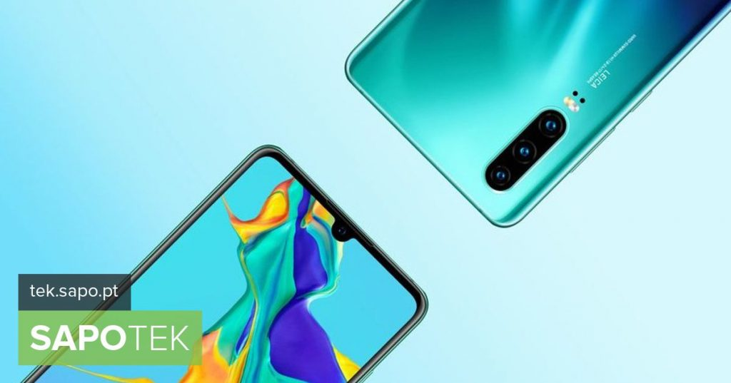 In the first months of the year sold less smartphones but Huawei grows 44.5% - Business