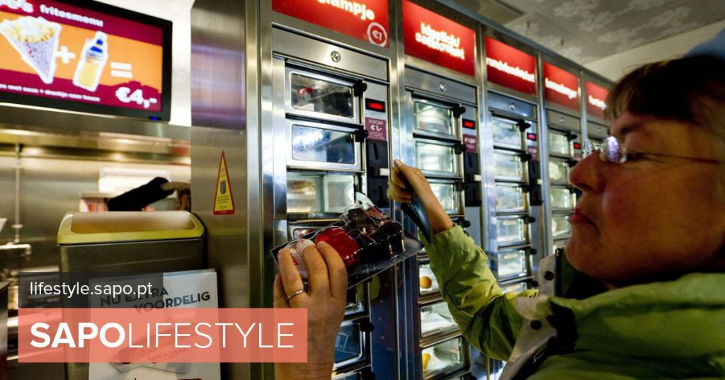 Inspection detects little diversity and lack of fruit in SNS vending machines - News