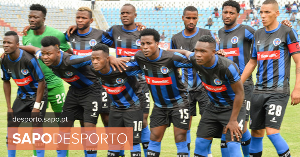 Interclube prepares for the quarterfinals of the Angola Cup - Angola