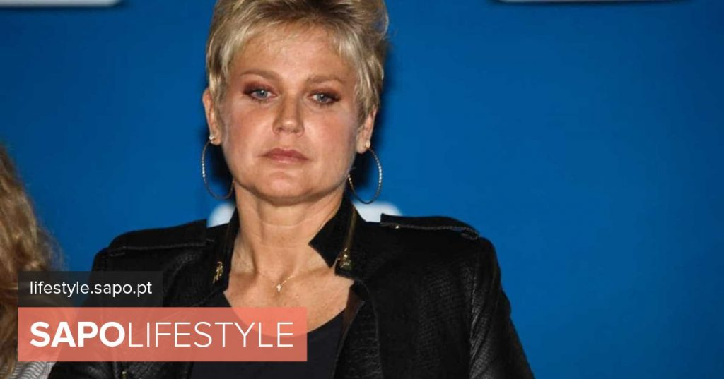 It was a year ago that the singer Xuxa lost her mother - Current
