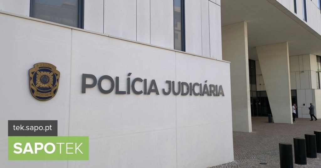 Judicial police in operation against corruption in obtaining licenses for TVDE platforms - Computers