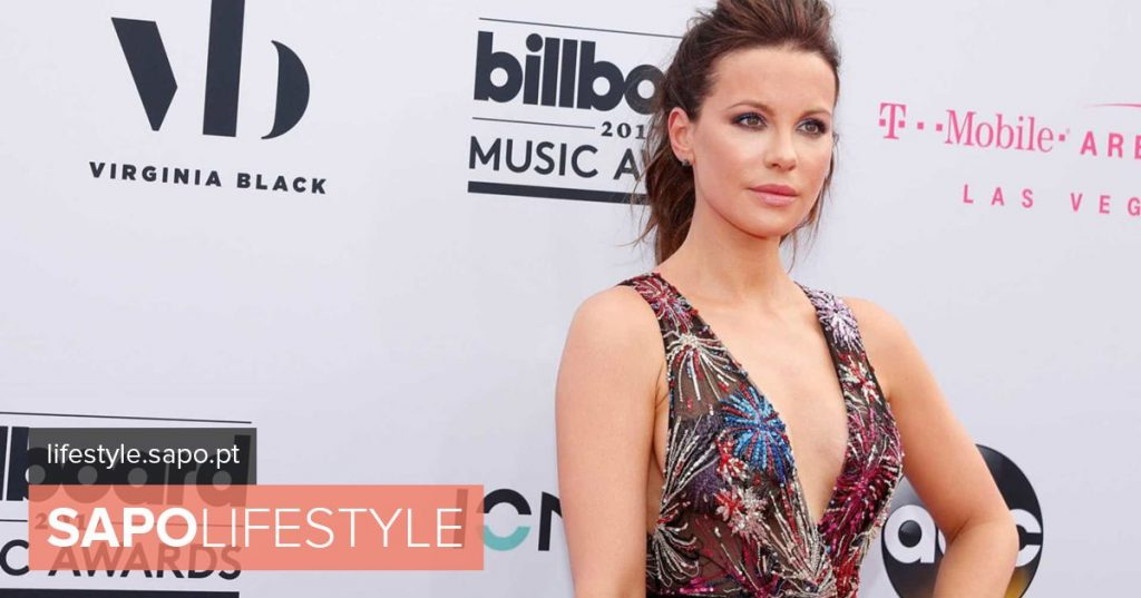 Kate Beckinsale shares mysterious message about suffering - Current Affairs