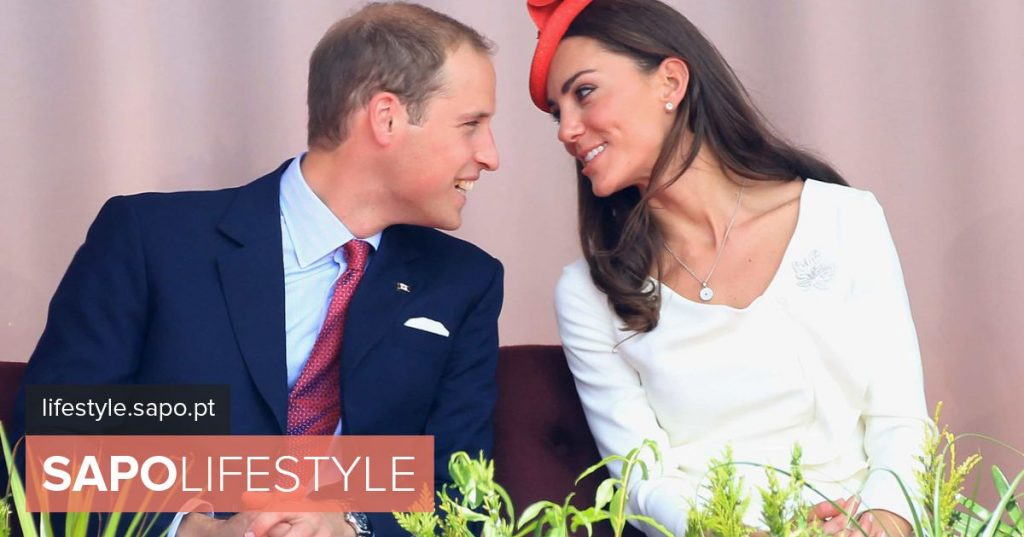 Kate and William: The love story and the pictures of a real couple