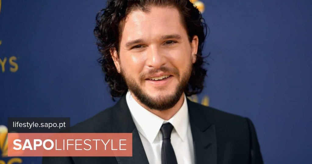 Kit Harington admitted to clinic due to alcohol and stress abuse - News