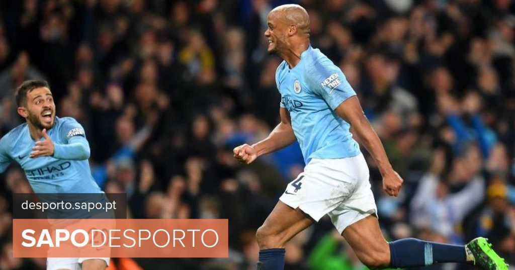 """Kompany: """"I have not reached this point of the career to hear 'kids' tell me whether or not I play or not"""" - Premier League"""