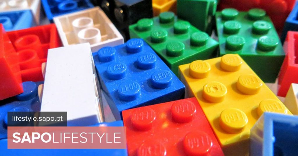 LEGO will launch a new collection dedicated to children with visual impairments - Child