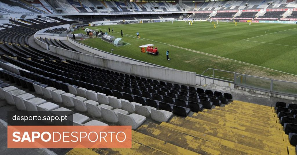 League of Nations: V. Guimarães receives money for improvements in D. Afonso Henriques - League of Nations