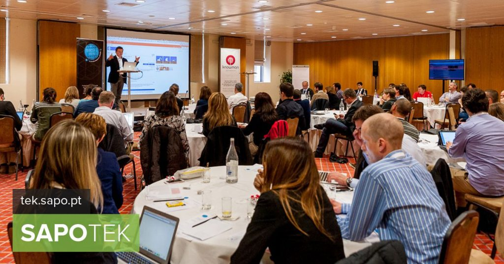 Lisbon hosts the 8th edition of the international conference Social Now - Expert